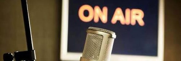 Benvenuta WebRadioGiardino!
