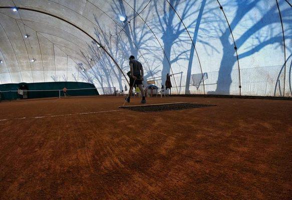 Lavori straordinari: da ottobre caldaie e palloni finalmente rinnovati!
